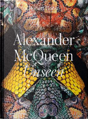 Alexander McQueen Unseen