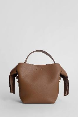 Acne Studios Top Handle Bags