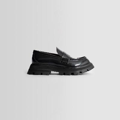 Alexander Mc Queen Loafers
