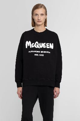 Alexander Mc Queen Sweaters