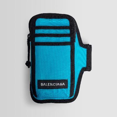 Balenciaga Tech Accessories