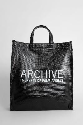Palm Angels Tote Bags