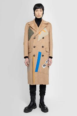 Raf Simons Coats