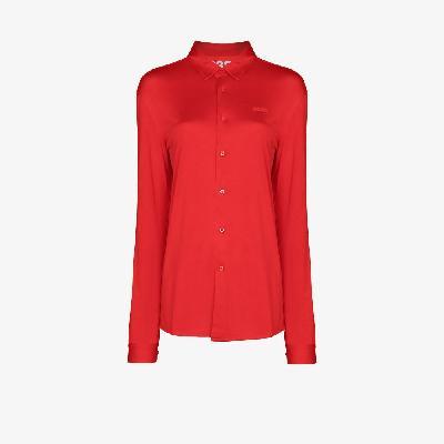 032c - Silk Jersey Shirt