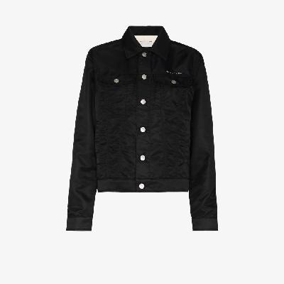 1017 ALYX 9SM - Collared Button-Up Jacket