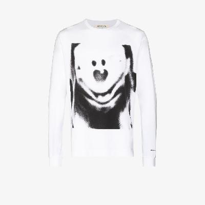 1017 ALYX 9SM - Infrared Print Cotton T-Shirt