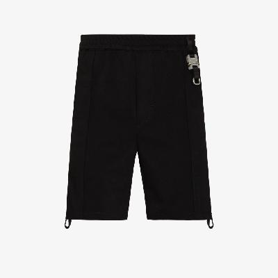 1017 ALYX 9SM - Buckle Detail Track Shorts