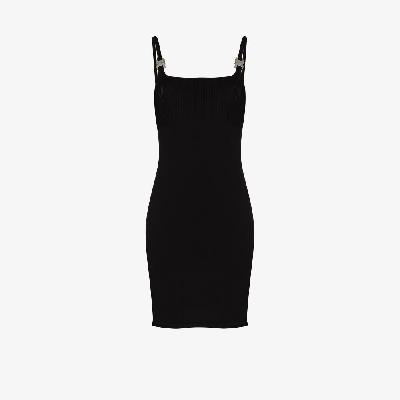 1017 ALYX 9SM - Disco Buckled Mini Dress