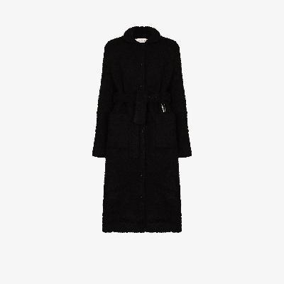1017 ALYX 9SM - Polar Single-Breasted Coat