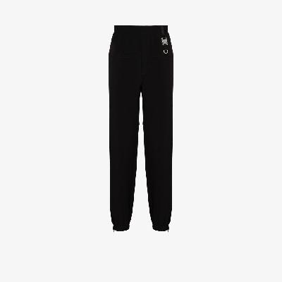 1017 ALYX 9SM - Buckled Tapered Track Pants