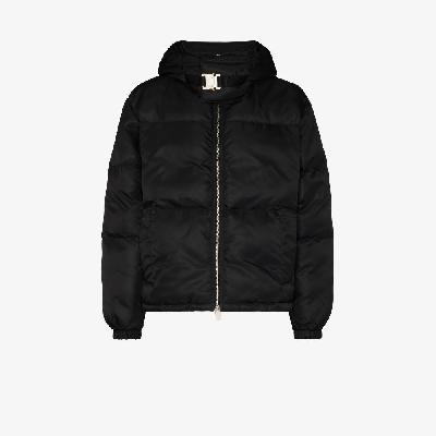 1017 ALYX 9SM - Buckled Puffer Jacket