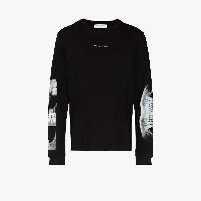 1017 ALYX 9SM - Triple Print T-Shirt