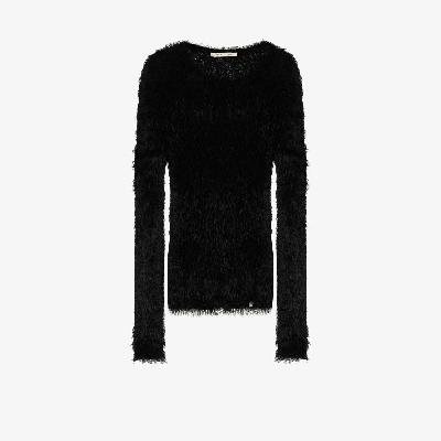 1017 ALYX 9SM - Feather Knit Sweater