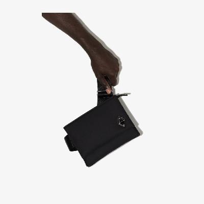 A-COLD-WALL* - Black Holster Strap Messenger Bag