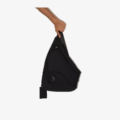 A-COLD-WALL* - Black Triangle Cross Body Bag