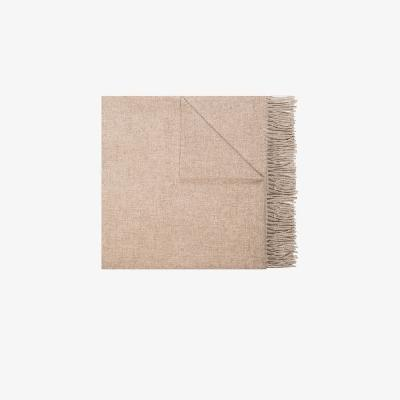 Acne Studios - Neutral Canada Wool Scarf