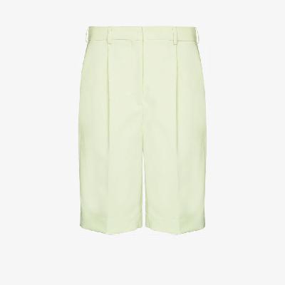 Acne Studios - Ruthie Tailored Shorts