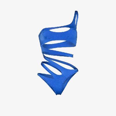Agent Provocateur - Lexxi Cutout Swimsuit