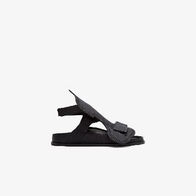Birkenstock - X CSM Black Bukarest Sandals