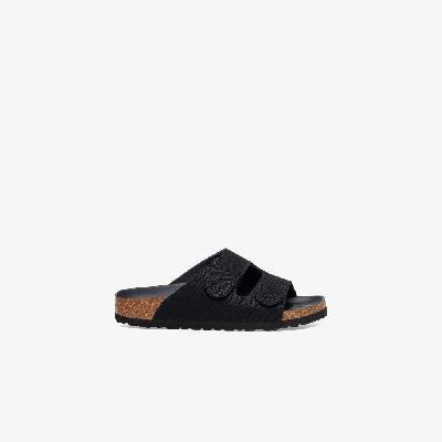 Birkenstock - X Toogood Black The Forager Sandals