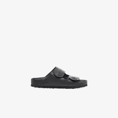 Birkenstock - X Toogood Black Mud Larker Sandals