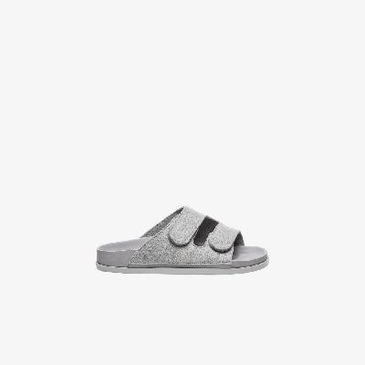 Birkenstock - X Toogood Grey Forager Sandals