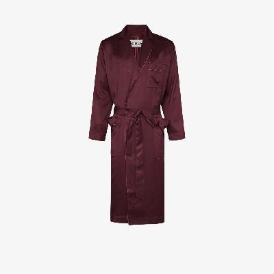 CDLP - Home Robe Long Dressing Gown