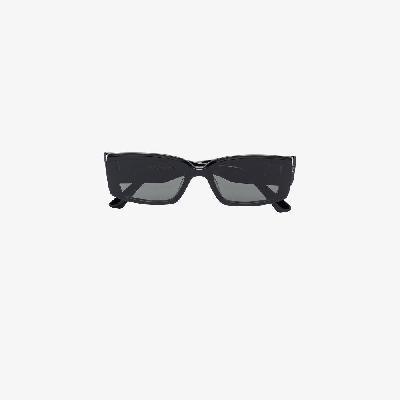 Gentle Monster - Deus Rectangle Sunglasses