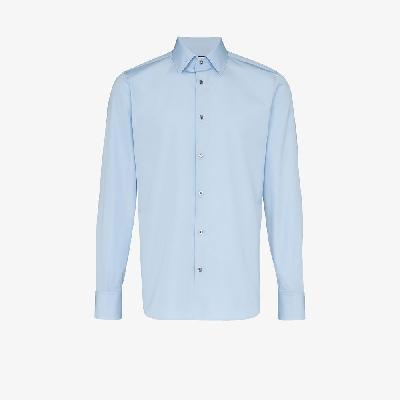 Gucci - Classic Cotton Shirt