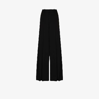 JW Anderson - Stitched-Pleat Trousers