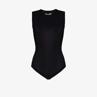 Maison Margiela - Stretch-Fit Tank Bodysuit