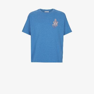 Moncler Genius - 1 Moncler JW Anderson Logo T-Shirt