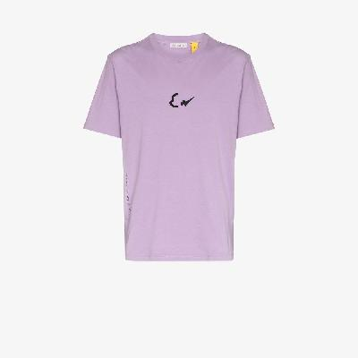 Moncler Genius - 7 Moncler Fragment Logo T-Shirt