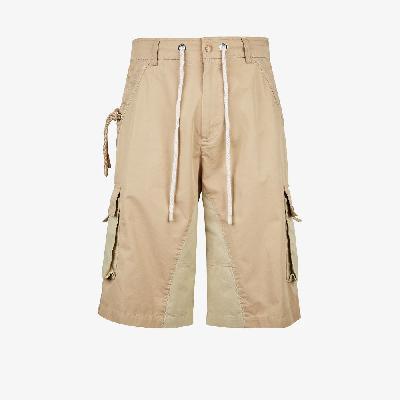 Moncler Genius - 1 Moncler JW Anderson Cargo Shorts