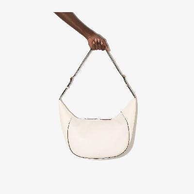 Wandler - Neutral Lois Leather Shoulder Bag