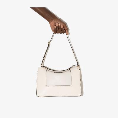 Wandler - Neutral Penelope Leather Shoulder Bag
