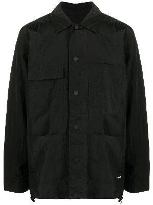 032c multiple-pocket field jacket