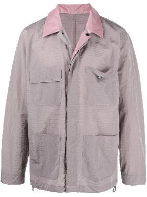 032c Système de la Mode worker jacket