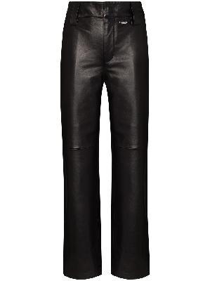 032c Système de la Mode work trousers