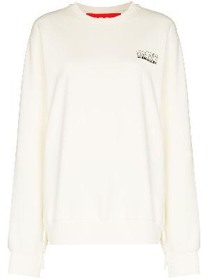 032c Système de la Mode sweatshirt