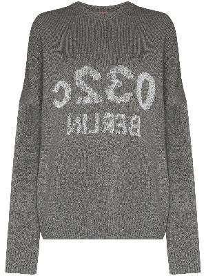 032c Système de la Mode 'Selfie' jumper