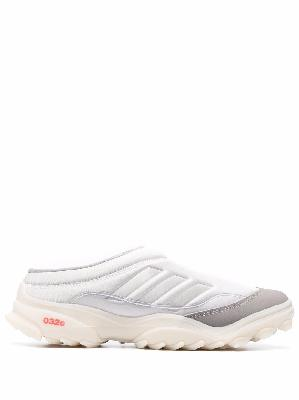 032c x Adidas G2G slip-on sneakers