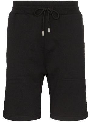 1017 ALYX 9SM logo track shorts
