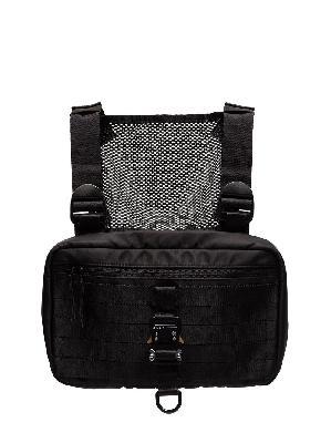 1017 ALYX 9SM New Chest Rig nylon belt bag