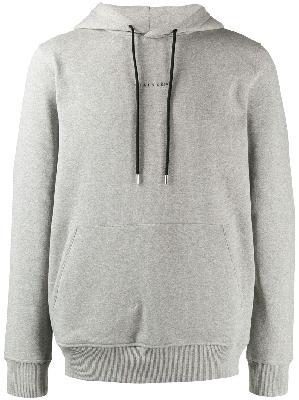 1017 ALYX 9SM basic hoodie