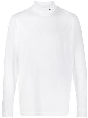 1017 ALYX 9SM roll neck sweatshirt
