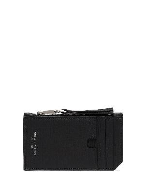 1017 ALYX 9SM Dani logo-embossed cardholder