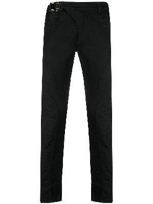1017 ALYX 9SM mid rise slim fit jeans