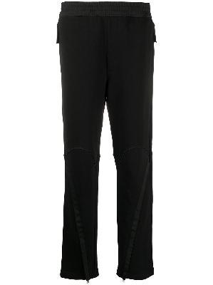 1017 ALYX 9SM zip detail track pants