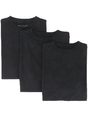 1017 ALYX 9SM relaxed fit T-shirt three-pack